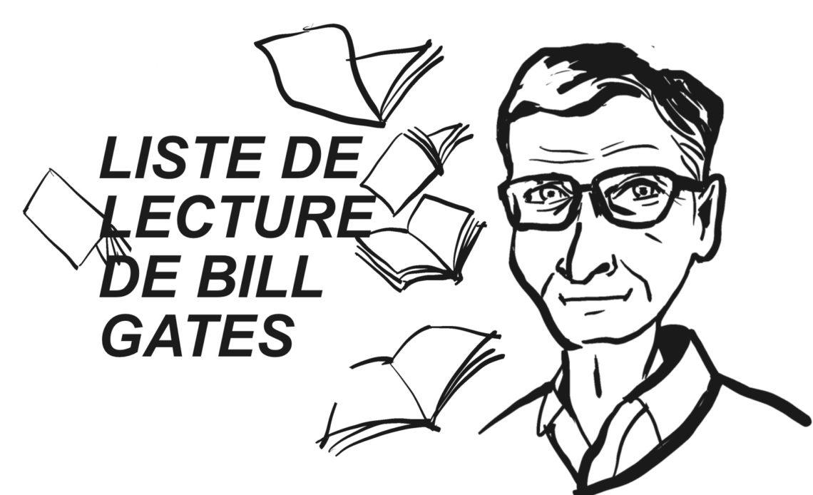 Bill Gates Lecture